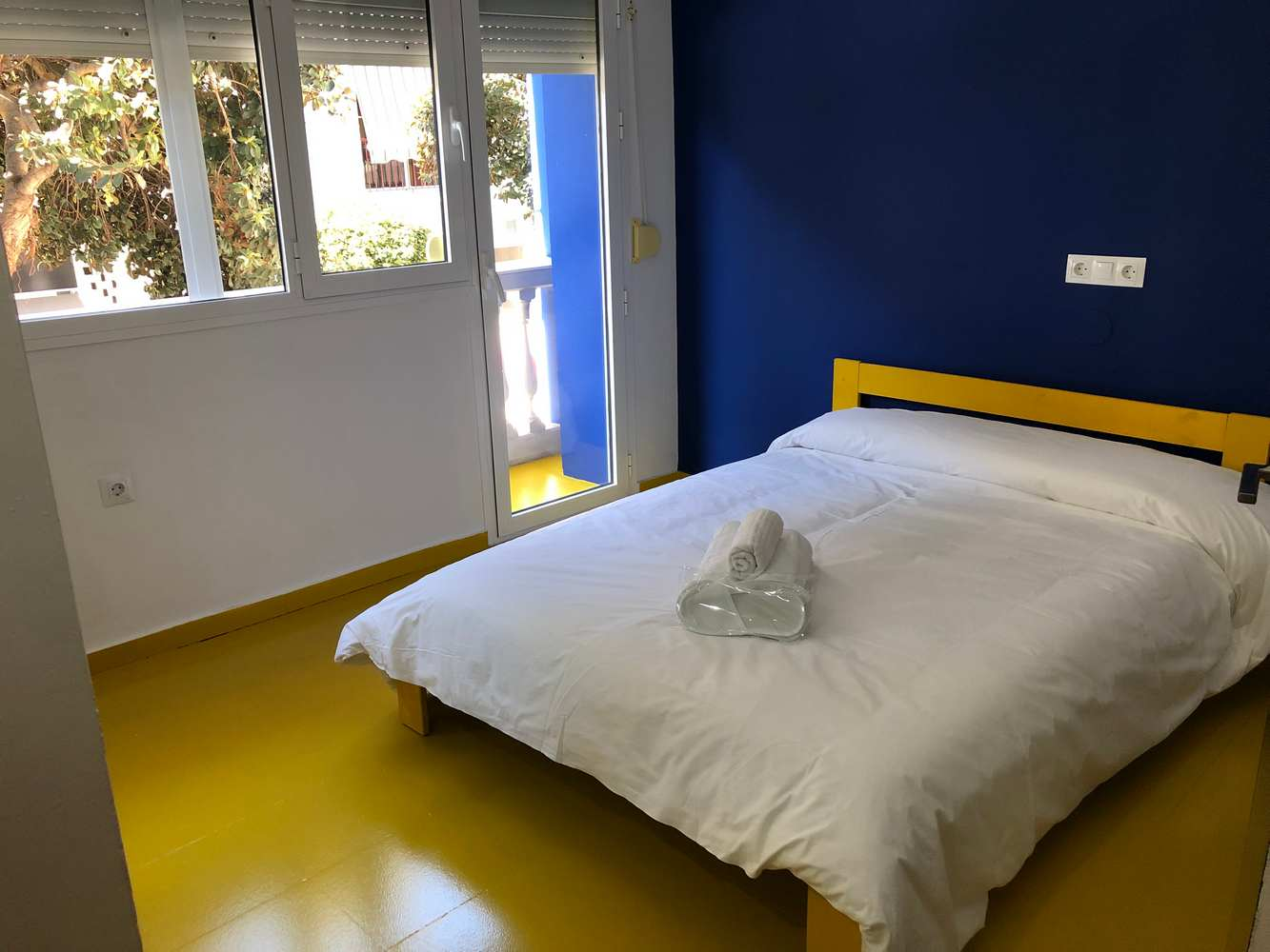 HOSTAL CLICK Y ROOM